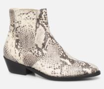 448504E6C Stiefeletten & Boots in grau