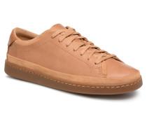 Nathan Craft Sneaker in braun