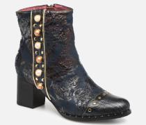 EMILIE 03 Stiefeletten & Boots in blau