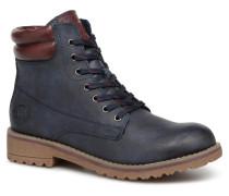 JALES Stiefeletten & Boots in blau