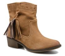 Llanura Stiefeletten & Boots in braun
