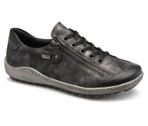 Mania R1402 Sneaker in schwarz