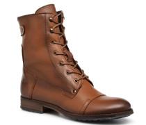 Ming Stiefeletten & Boots in braun
