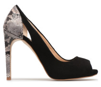 Carioca Crew Escarpins #7 Pumps in schwarz