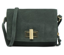 MUSSET Handtasche in grün