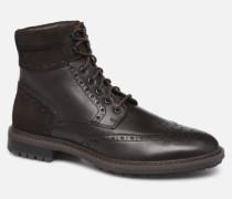 U BRENSON Stiefeletten & Boots in braun