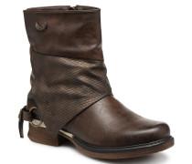 Shanahee Stiefeletten & Boots in braun