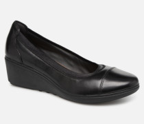 UN TALLARA LIZ Pumps in schwarz