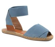 CARYNN Sandalen in blau