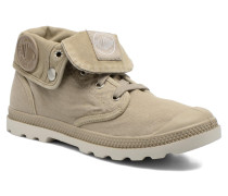 Baggy Low Lp F Sneaker in beige