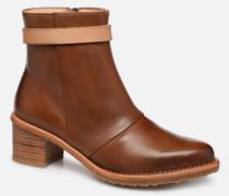 Bouvier S585 Stiefeletten & Boots in braun