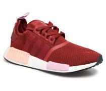 Nmd_R1 W Sneaker in rot