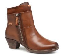 Rotterdam 9028745 Stiefeletten & Boots in braun