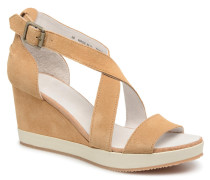 Wellton mix Sandalen in braun