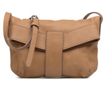 Lexi Crossbody Handtasche in beige