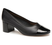 ADOU Pumps in schwarz