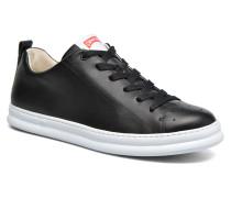 Runner K100226 Sneaker in schwarz