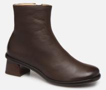 ELVIRA Stiefeletten & Boots in braun