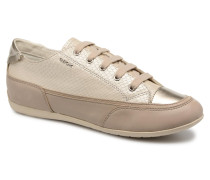 D NEW MOENA D5260D Sneaker in beige
