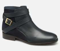 Catila Stiefeletten & Boots in blau