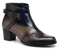 Zuma 7621 Stiefeletten & Boots in grau