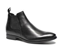 U ALBERT 2FIT I U44W3I Stiefeletten & Boots in schwarz