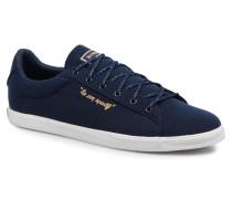 Aagate Lo CvsinMetallic Sneaker in blau
