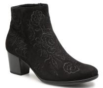 Judith Stiefeletten & Boots in schwarz