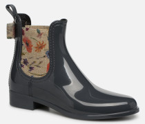 Florence 01 Stiefel in grau