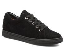 Quitterie 1325 Sneaker in schwarz