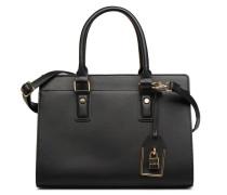 Uliradia Handtasche in schwarz