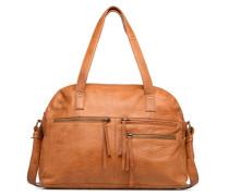 Fanya Leather S Bag Handtasche in braun