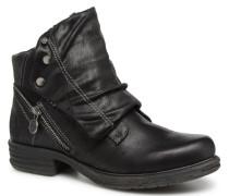 Klea Stiefeletten & Boots in schwarz