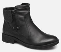 LORETTA NEW Stiefeletten & Boots in schwarz