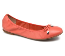 Oreane Ballerinas in orange