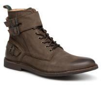 MIST RACK Stiefeletten & Boots in braun