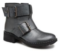 Londres Stiefeletten & Boots in grau