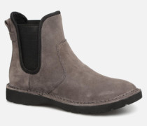 OKOA CHELSEA Stiefeletten & Boots in grau