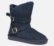 Abey Stiefeletten & Boots in blau