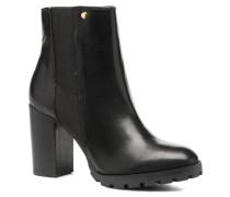 Bugom Stiefeletten & Boots in schwarz