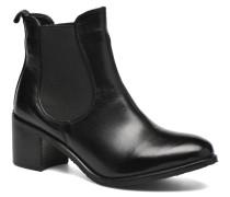 Cathe Stiefeletten & Boots in schwarz