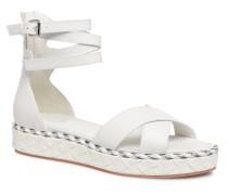 Marinne Sandalen in weiß