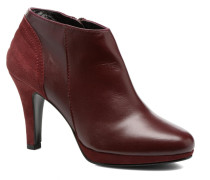 Aida Stiefeletten & Boots in rot
