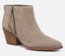 Walden Stiefeletten & Boots in grau