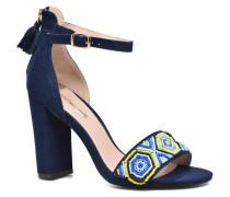 Sizzle Sandalen in blau