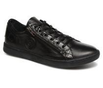 JesterinS Sneaker in schwarz