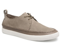 Kessell Craft Sneaker in grau