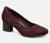 Un Cosmo Step Pumps in lila