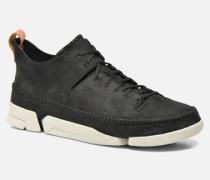 Trigenic Flex M Sneaker in schwarz