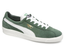 TeKu Prime Sneaker in grün
